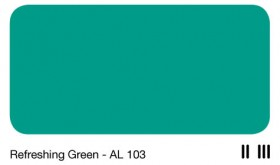 14Refreshing Green - AL 103