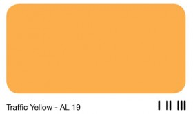 17Traffic Yellow - AL 19