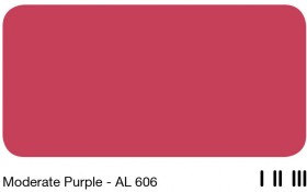 15Moderate Purple - AL 606