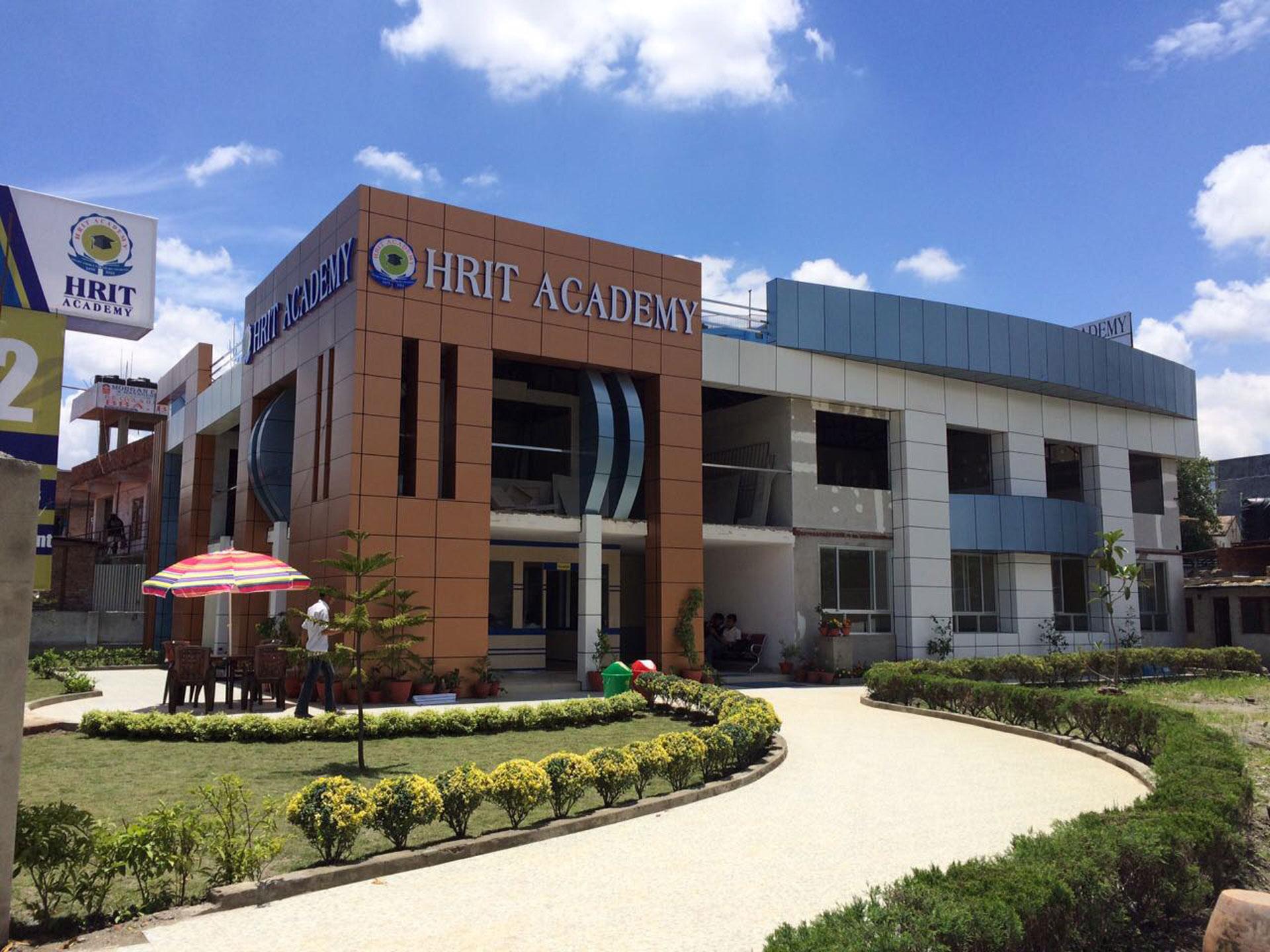 HRIT Academy Nepal