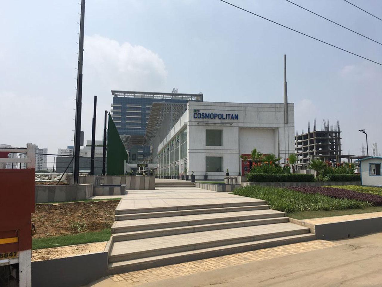 M3M Cosmopolitan, Gurgaon