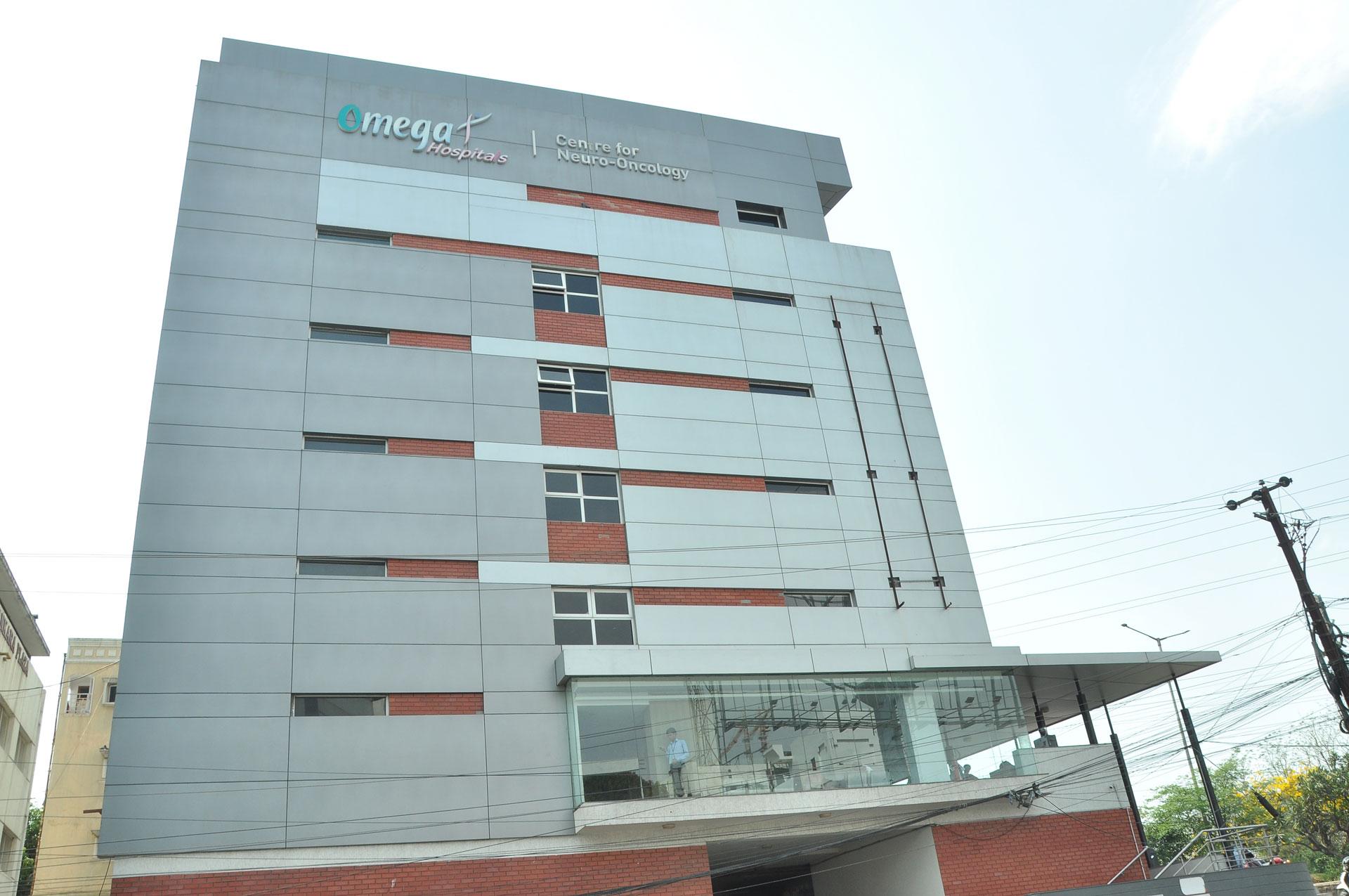 Omega Hospital Jublihills
