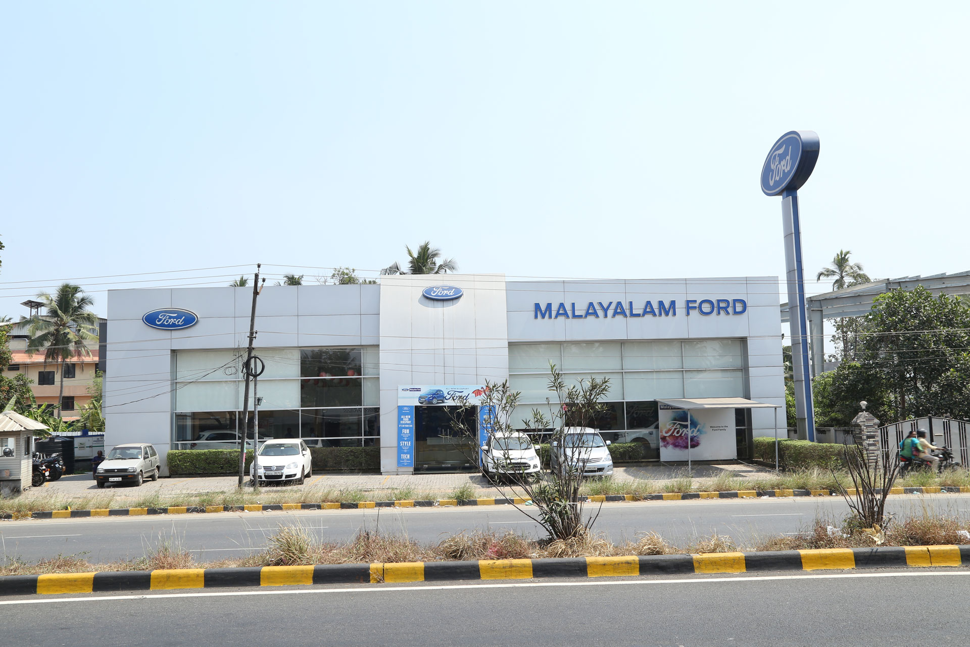 Malayalam Ford Kerala