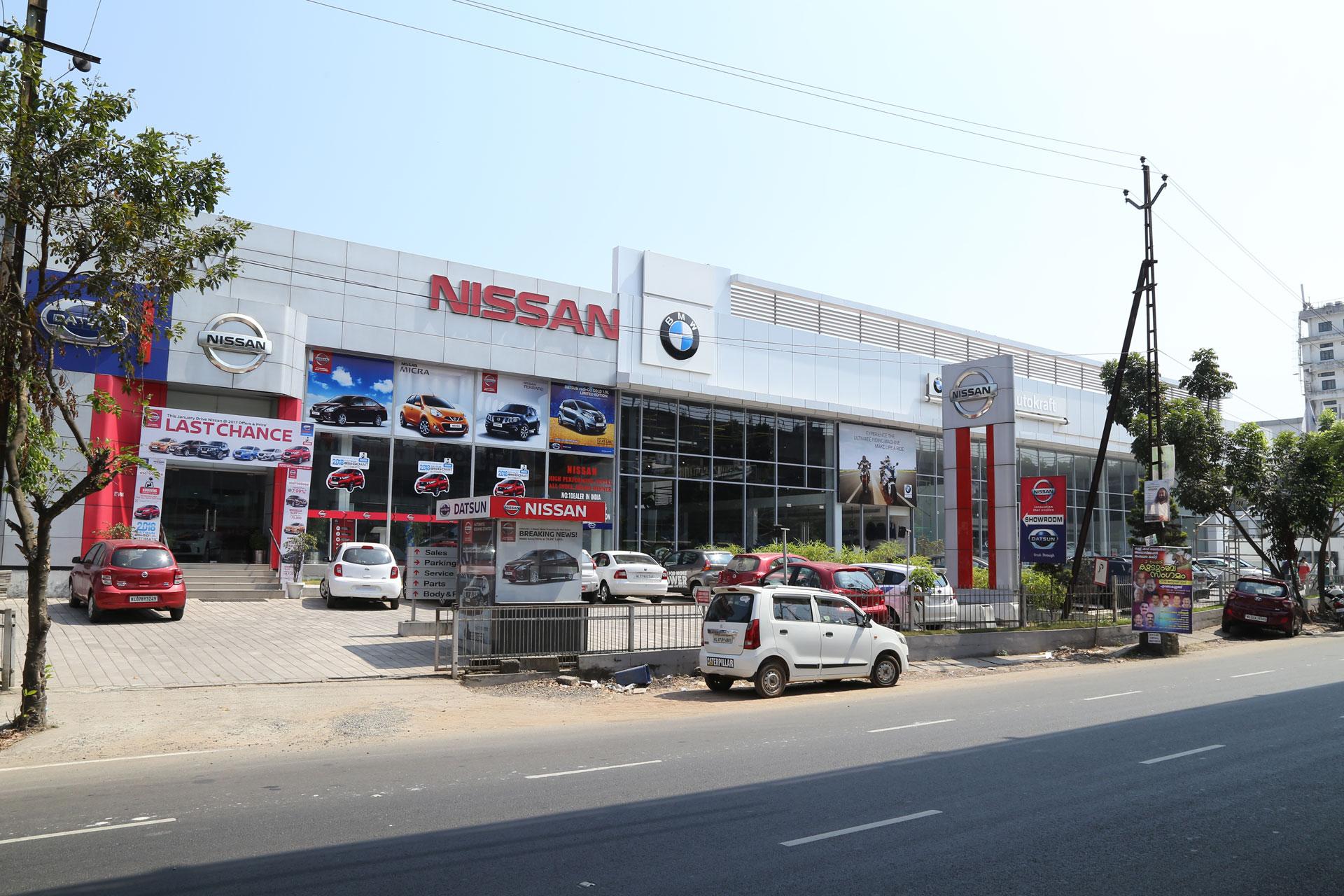 Nissan Kerala