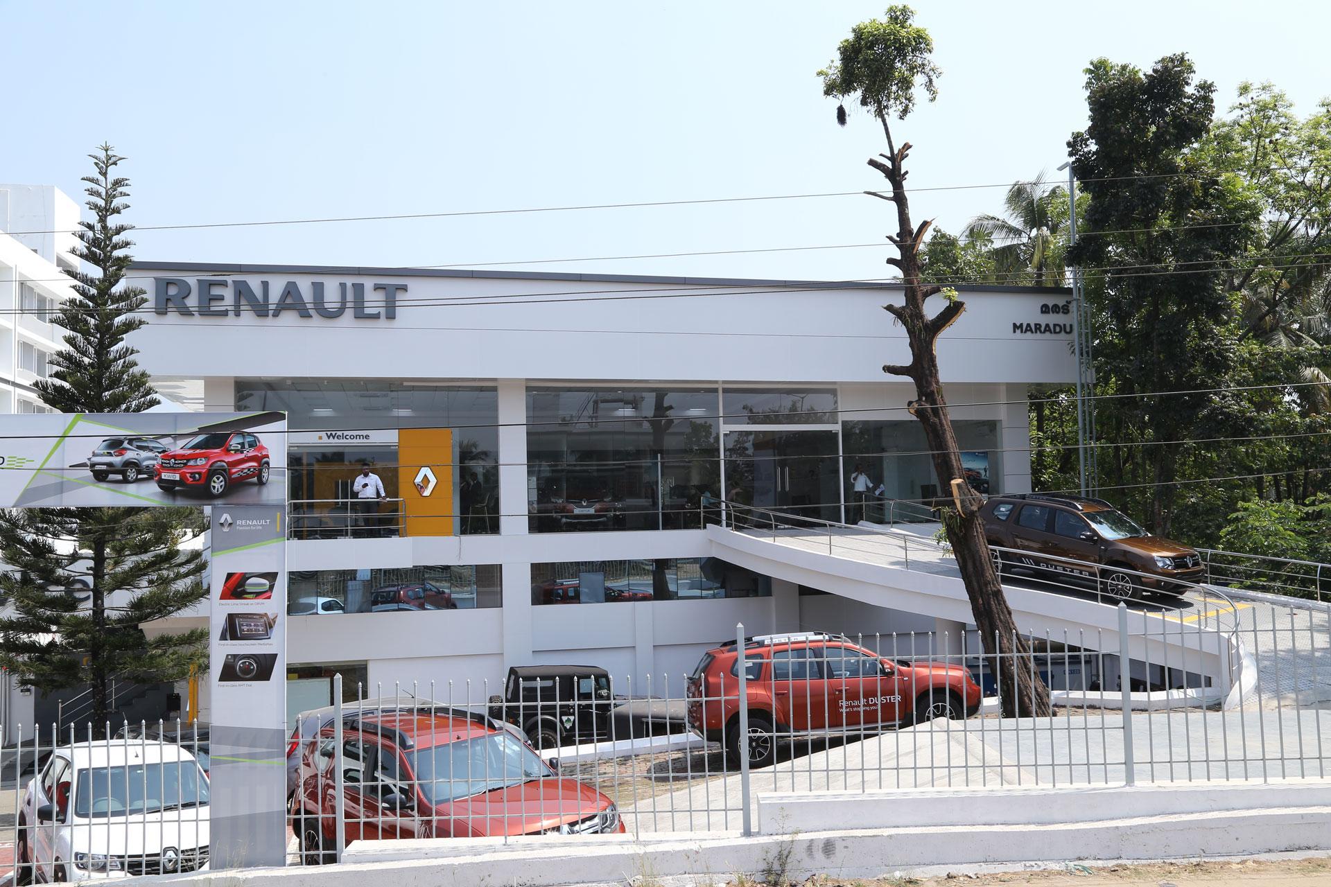 Renault Kerala