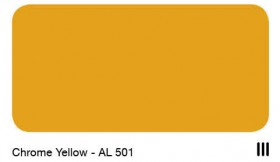 06Chrome Yellow - AL 501