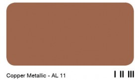 26Copper Metallic - AL 11