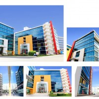 Ananth Tech Hiteccity, A.P, 12000 sq. ft.
