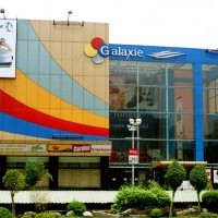 Galaxie, Ghaziabad, 50000 sq. ft