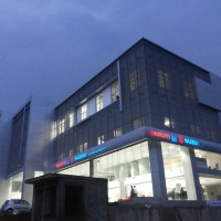 JAYABHERI AUTOMOTIVES,Hyderabad,1500sq.ft
