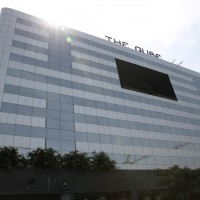 The Qube, Mumbai
