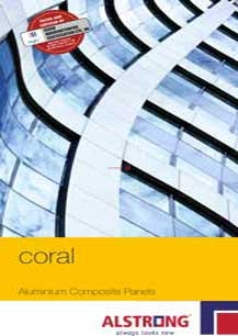 Coral Products Catalog
